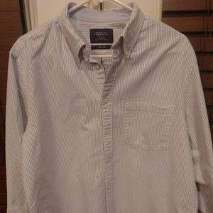 Charles Tyrwhitt Shirt Slim Fit Large